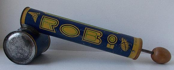 ROBI -France- Type 1