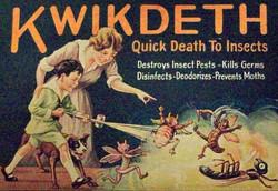 Kwik-Deth