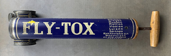 FLY-TOX (type2) -Pays-Bas (1928)
