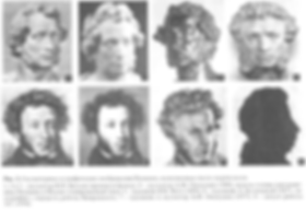скульптор, Витали, Опекушин, Матэ, Безлюдный, Пушкин