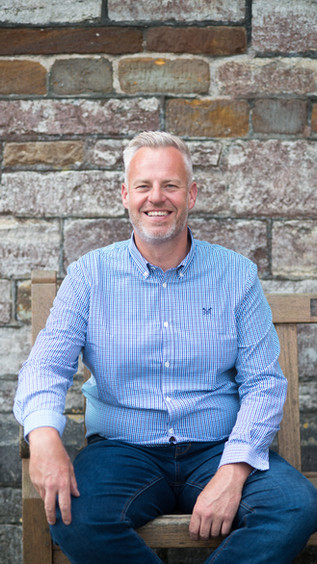 John Pitkin - Site Manager