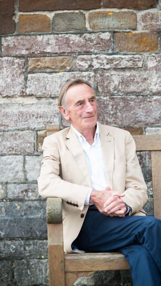 Colin Palmer - Company Chairman