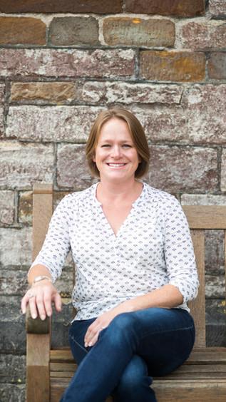 May Palmer - Managing Director
