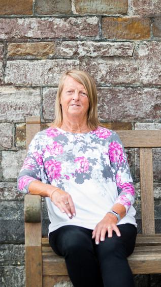 Lyn Barratt - Head of Accounts