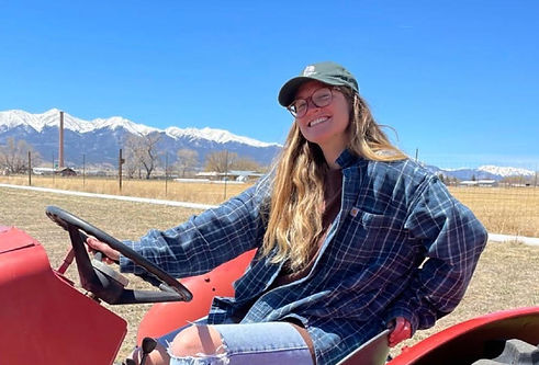 Delany on tractor 2021.jpg