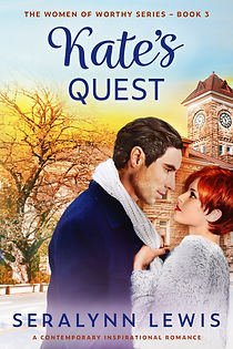 Kate's Quest