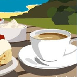 Afternoon Tea for Four
