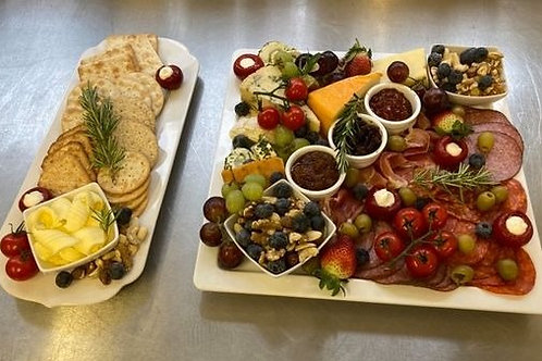 Antipasti Sharing Board for Two