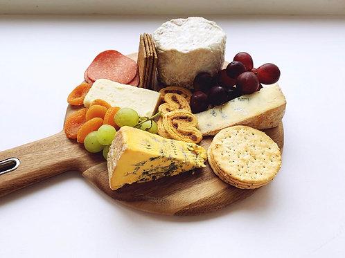 Cheese Board (Sunday)