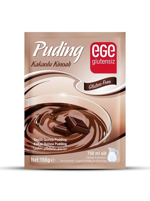 Ege Gluten Free Cocoa Quinoa Pudding 155 gr