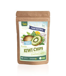 Sely Freeze Dried Kiwi Chips