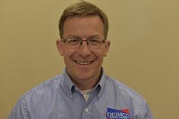 Deimco Promotes Arneson and Hires Three Engineers