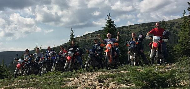 Colorado Dirtbike