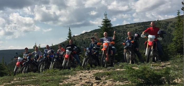 Deimco Stakeholder Trip 2017
