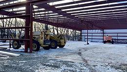 Deimco Expands Facilities and Crew