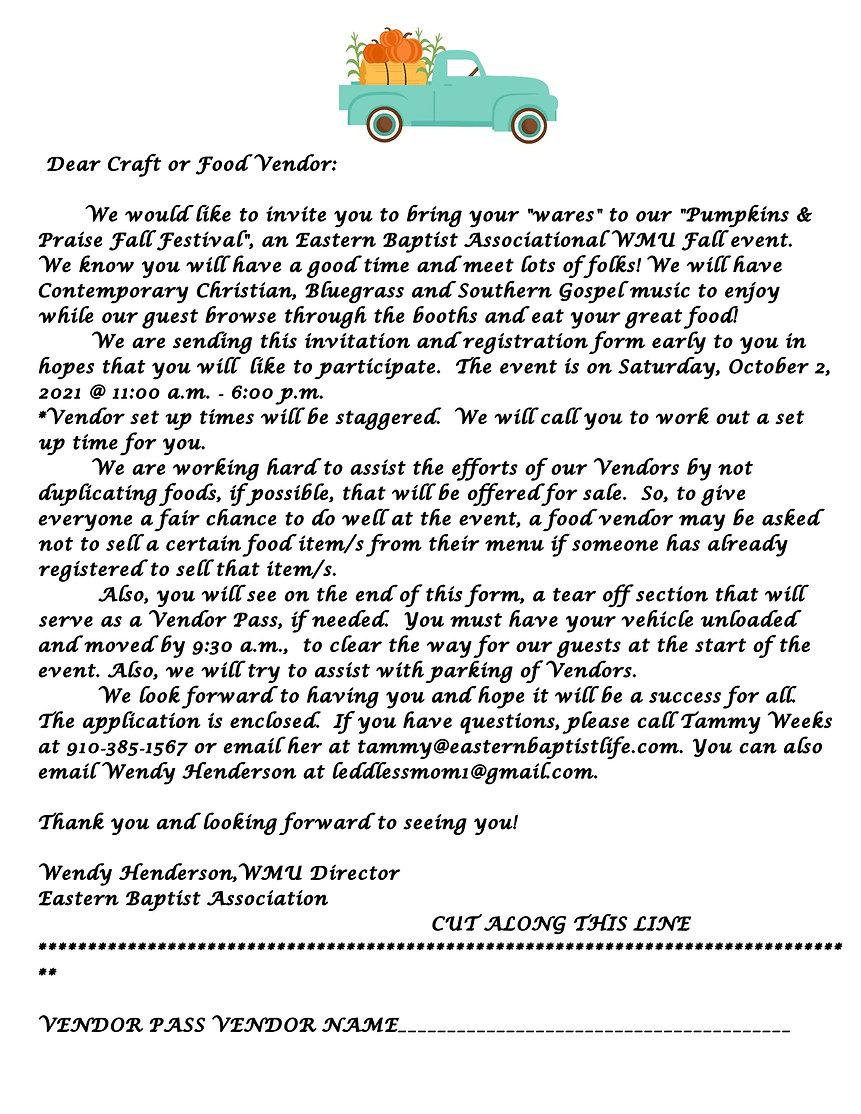 blue truck vendor letter.jpg