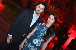 Amit Bhasin & Neha Bhasin