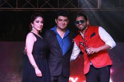 Gagandeep Kapoor, Unnat Dutt, and