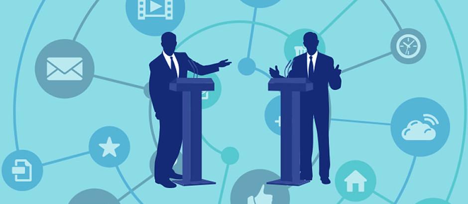Assessoria política e o pré-planejamento eleitoral