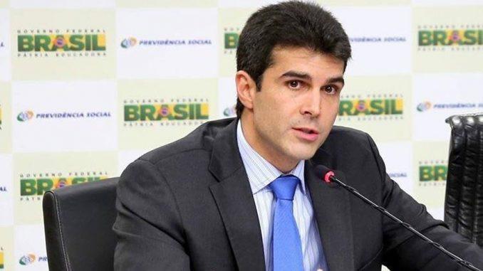 Em São Paulo, governador Helder Barbalho discute equilíbrio fiscal dos estados