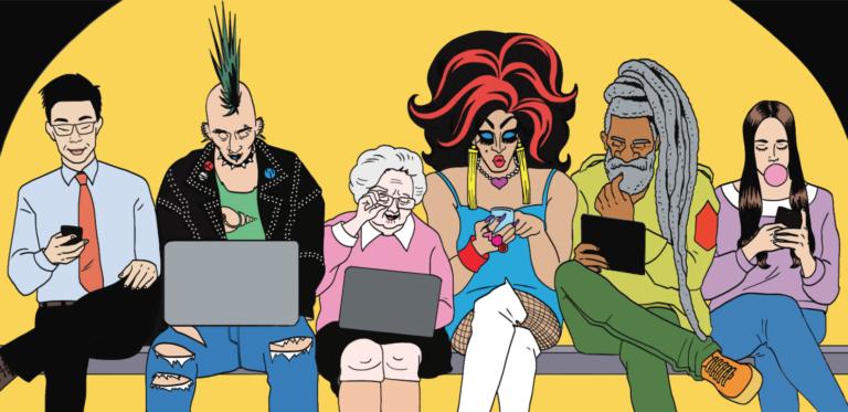 Liberdade de expressão nas redes sociais