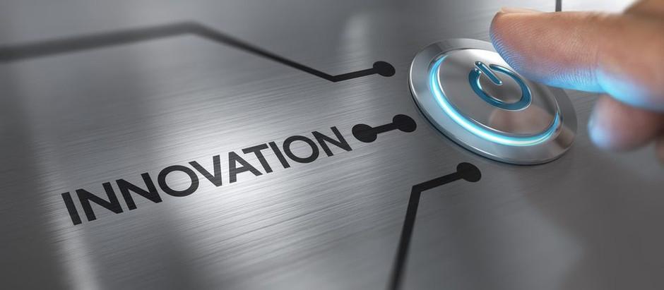 Estratégia propulsora para inovação