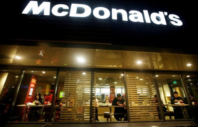 McDonald's é multado em 7 milhões por descumprir acordos trabalhistas
