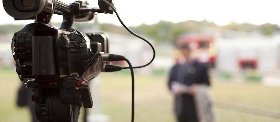 Media Training como facilitador da comunicação interna e externa das empresas