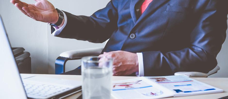 Planejamento adequado pode garantir a evolução de empresas