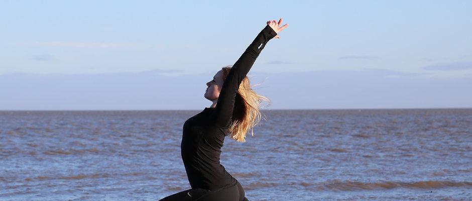 Improvers Vinyasa Yoga Course