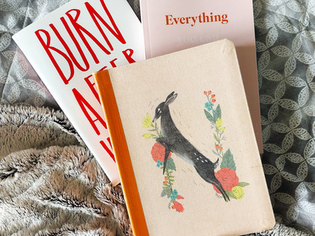 A Guide to Journaling; Tips for Beginners