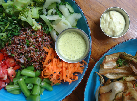 How to Eat Your way Around Galle, Sri Lanka