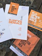 Florence Biennale Participation Diploma