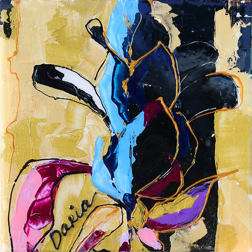 "ART DECO PETITE (25x25cm / 10x10"")"