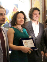 Sandro Botticelli Award for the Original Stylistic Search