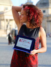 Roma Imperiale International Prize for the Stylistic Value