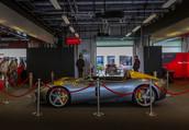 Ferrari Yas Marina