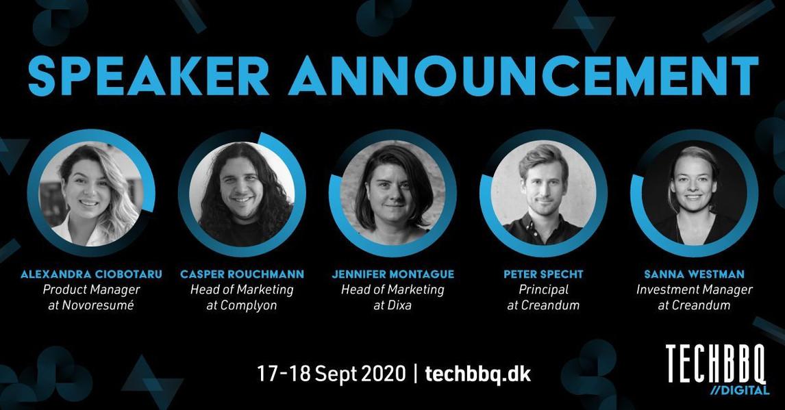 TechBBQ Digital 2020