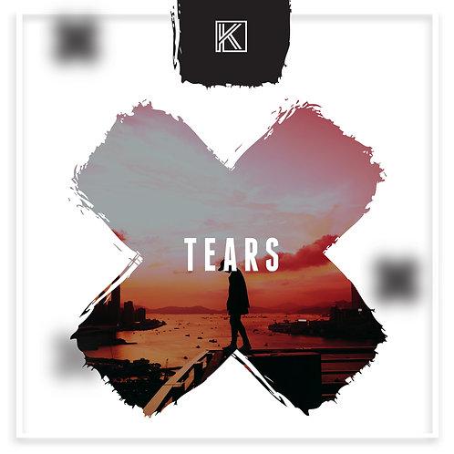 Tears (+Hook)