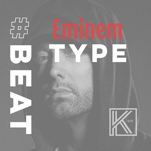 Rap God (Eminem Type)