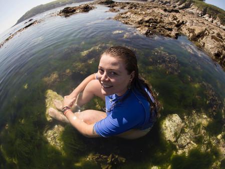 Alex Mustard  Underwater Photography Reboot