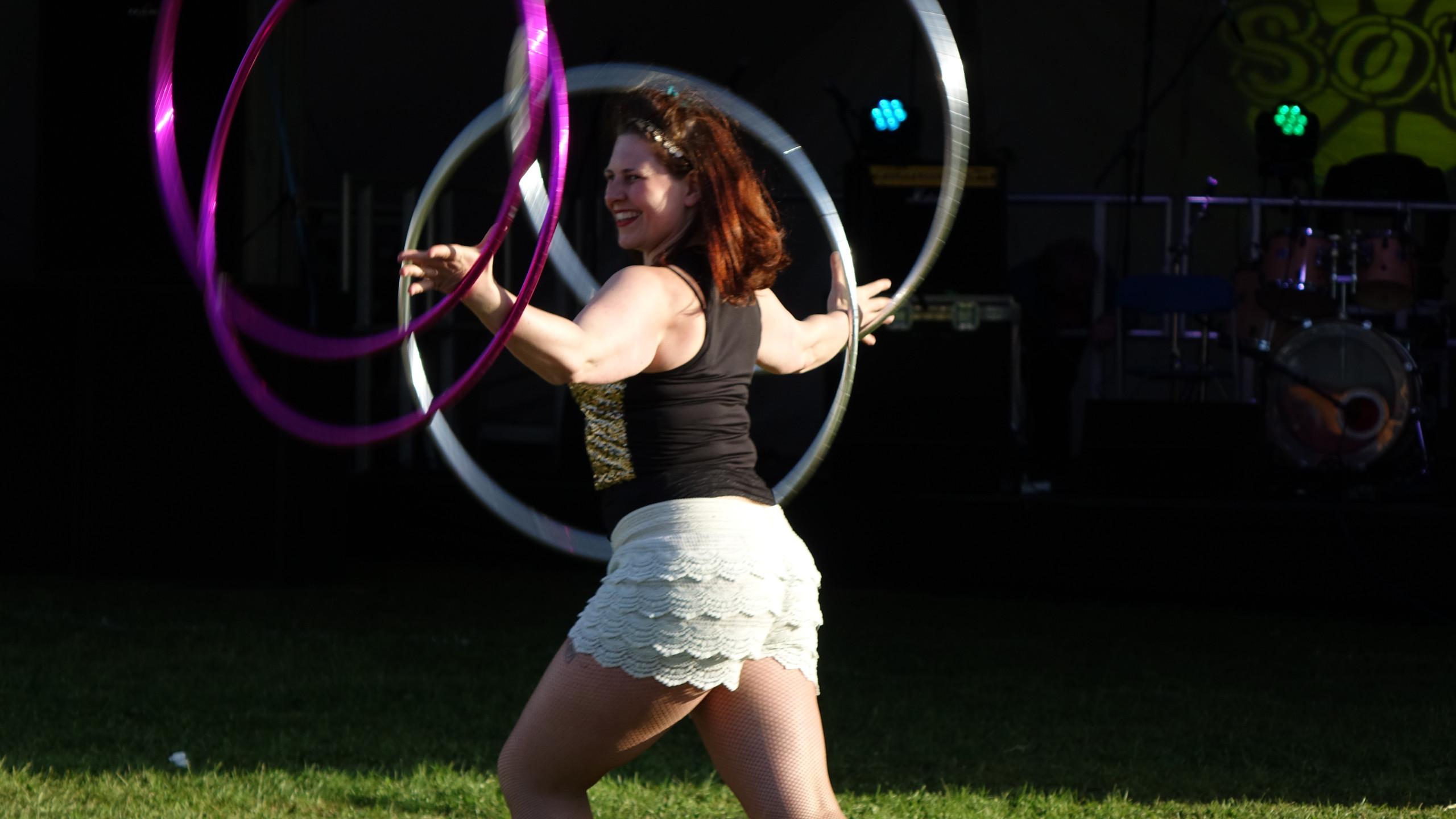 Solas Festival, Perthshire
