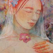 水無月の花嫁