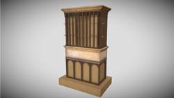 Windcatcher Windcatcher Tower