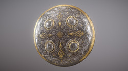 Parade Shield
