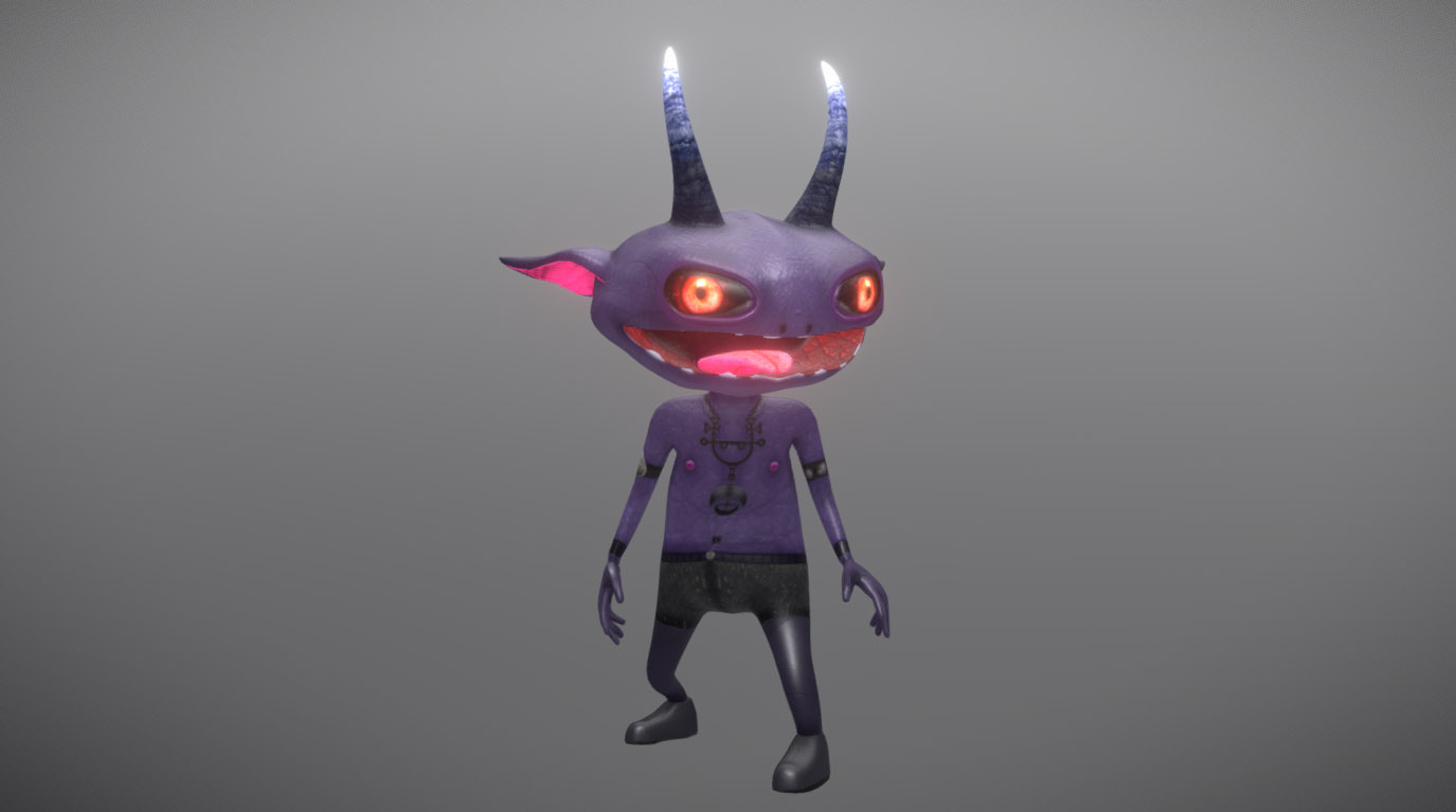 Demon Murgal
