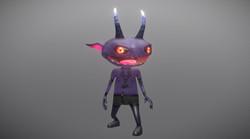 Demon Murgal