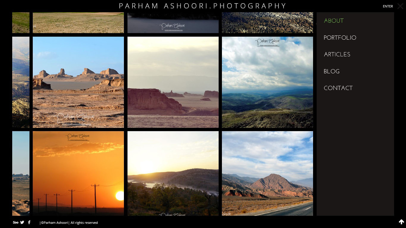 Parham Ashoori