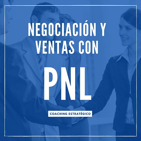 Negociación y Ventas con PNL