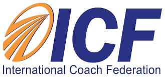 Logotipo International Coaching Federation